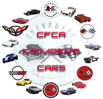 Click HERE for photos of CFCA Member Corvettes